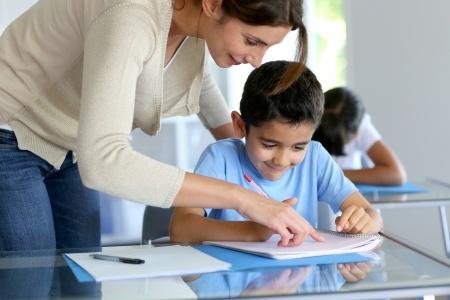 Mejorar la graf a en ni os con hiperactividad - Agencias para tener estudiantes en casa ...