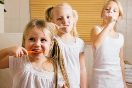 La necesidad de hábitos y rutinas en niños hiperactivos