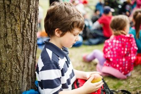 Resultado de imagen para niños con asperger