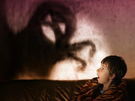 Resultado de imagen de miedo