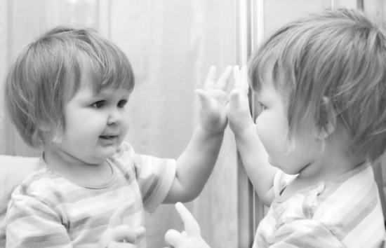 Autoestima y tdah for Regarde toi dans un miroir
