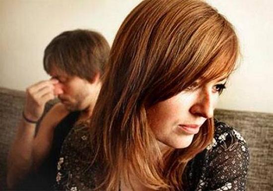 El TDAH y la relación de pareja