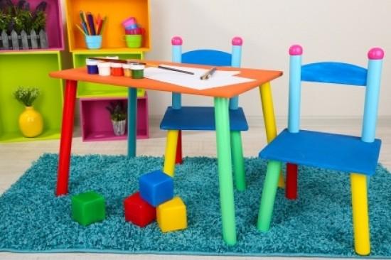 Tdah y m todo montessori for Decoracion de espacios de aprendizaje