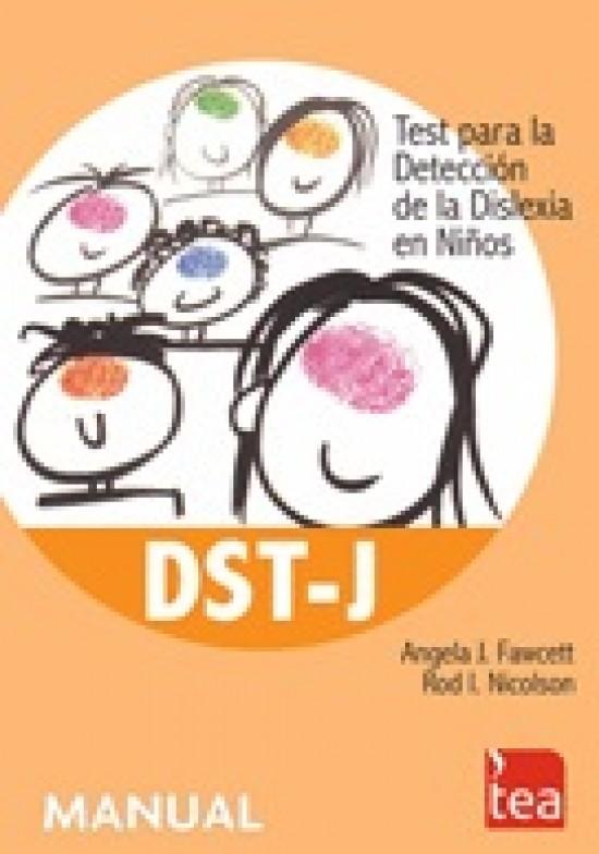Dst J Test Para La Deteccion De Dislexia En Ninos